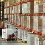 Как открыть оптовый склад, магазин или базу