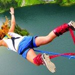 Организация прыжков с веревкой (роупджампинг)