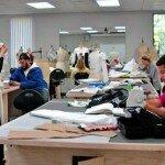 Как открыть ателье по пошиву и ремонту одежды.