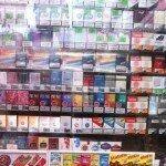 Как открыть табачный киоск — бизнес план.