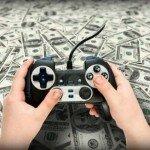 Как заработать деньги играя в онлайн игры.