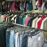 Как открыть магазин одежды секонд-хенд.