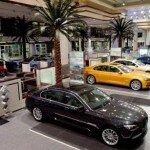 Примерный типовой бизнес-план автосалона.
