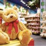 Бизнес-план магазина игрушек — пример.