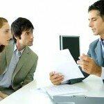 Примерный бизнес-план страховой компании.