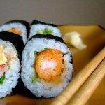 Бизнес-план суши-бара.