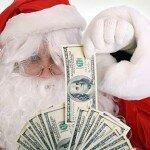 Как быстро заработать деньги в Новый год – лучшие способы