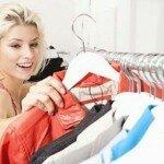 Как открыть бутик с нуля – бизнес по продаже дорогой одежды.
