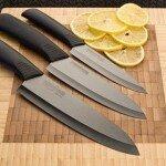 Как открыть магазин кухонных ножей с нуля.