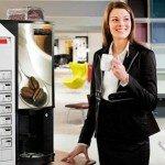 Бизнес-план кофейные автоматы – расчет прибыльного бизнеса.